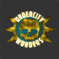 Undercity Wonders II team badge