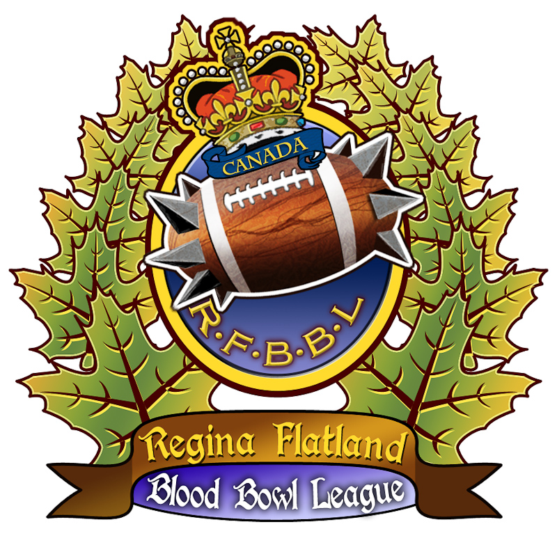 RFBBL (Regina Flatland Blood Bowl League)